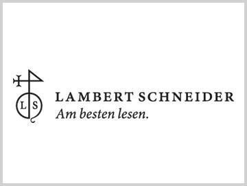 Lambert Schneider