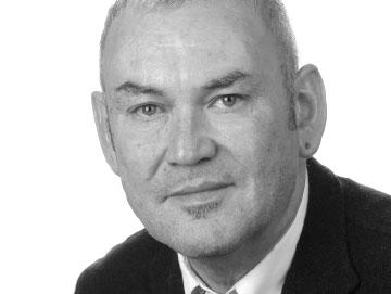Walter Vogel
